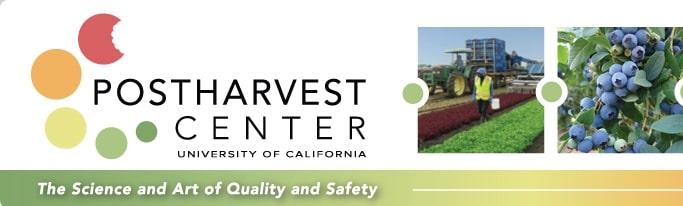 UC Davis Postharvest Center