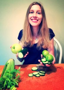 Rachael Jackson, founding editor of EatOrToss