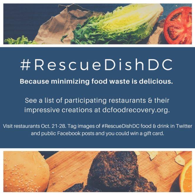 RescueDishDC graphic 2017
